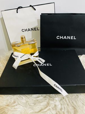 Chanel perfume for Sale in Escondido, CA
