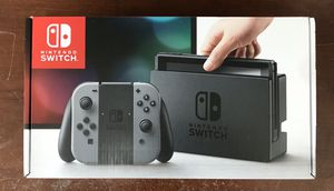 Brand New Nintendo Switch for Sale in New York, NY