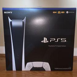 PS5 Digital for Sale in Alexandria,  VA