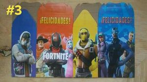 Fortnite goody boxes for Sale in Durham, NC