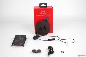 JBL Bluetooth Under Armor Wireless Headphones for Sale in Murfreesboro, TN