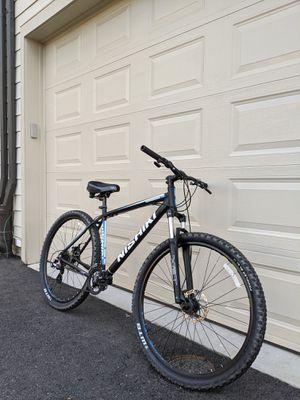 Beautiful Nishiki Colorado Disc Brake Mountain Bike for Sale in undefined