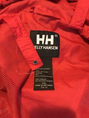 2xl Helly Hansen windbreaker for Sale in Washington, DC