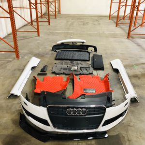 AUDI TT TTS PARTS for Sale in Los Angeles, CA