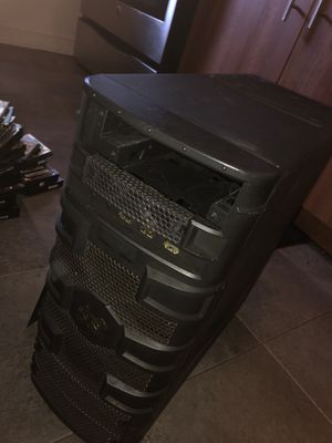 inWin Dragon Slayer CPU Chassis/Case for Sale in New Brunswick, NJ