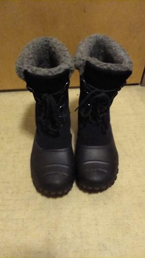 Winter Rain Boots-Thermal Inside Lining for Sale in Portland, OR