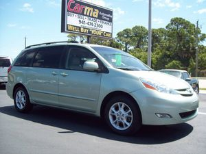 2006 Toyota Sienna for Sale in Englewood, FL