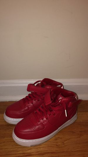 Nike Air Force 1 Mid tops for Sale in Alexandria, VA