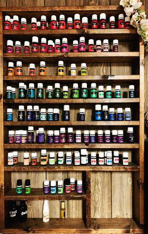 Oils shelving/ wall shelf for Sale in Laguna Beach, CA