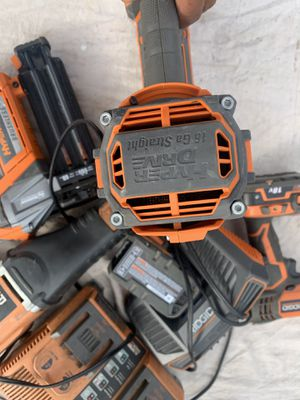 fine nail guns for Sale in College Park, MD