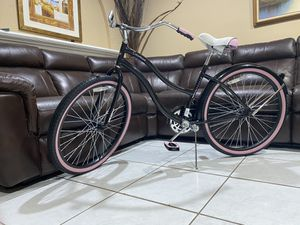 """Huffy 26"""" Cranbrook Women's Cruiser Bike with Perfect Fit Frame for Sale in Hollywood, FL"""