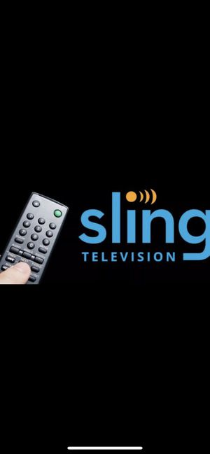 Slingtv 2 years for Sale in Upper Darby, PA