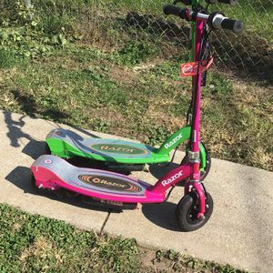 Razor Scooters for Sale in York, PA