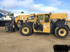 Reach forklift CAT LT943 for Sale in Ramona, CA