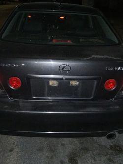 2002 Lexus Is300 for Sale in Las Vegas,  NV