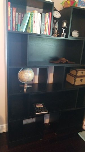 Ajustable bookshelf great condition $100 /OBO for Sale in Miami, FL