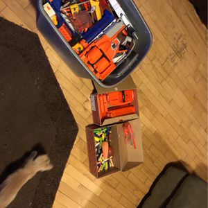 Nerf Guns, You Can Pick It Up for Sale in Springfield, OR