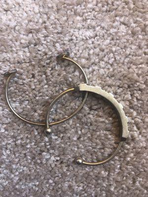 Two bracelets for Sale in Vienna, VA