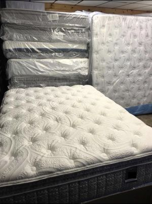 Brand new king, queen, full & twin size mattress and box spring sets! for Sale in PA, US