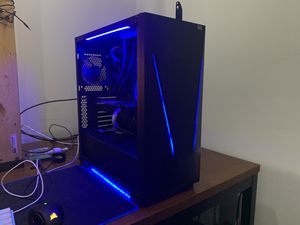 RGB GAMING PC - GTX 1060 i5 6400 for Sale in South Pasadena, CA