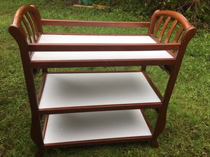 Changing Table for Sale in Port St. Lucie, FL
