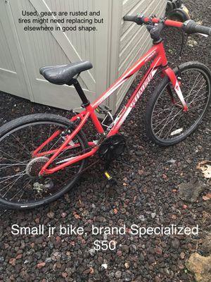 Specialized jr bike for Sale in Waimea, HI