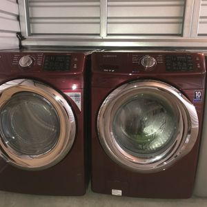 Washer And Dryer for Sale in Cayce, SC