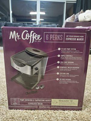 Mr Coffee Coffee Maker for Sale in Woodbridge, VA