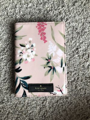 Kate Spade Authentic Passport Holder for Sale in Columbia, SC