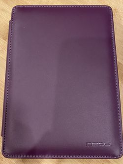 Moko Kindle Case - Purple for Sale in Bothell,  WA