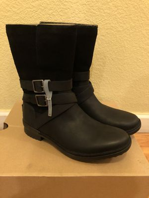 Brand New Water Proof Ugg Australia Boots Size 8.5 for Sale in Las Vegas, NV