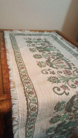 Used, Vintage Austrian Folk Art Table Runner for Sale for sale  Phoenix, AZ