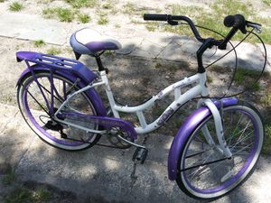 SCHWINN CRUISER GOOD BIKE for Sale in Lakeland, FL