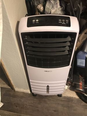 NewAir Portable Evaporative Air Cooler for Sale in Lake Forest, CA