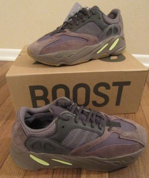 Adidas Yeezy Boost 700 Mauve for Sale in Clinton, MD