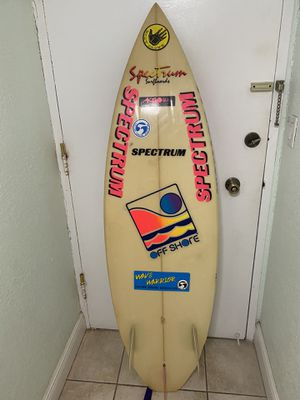 Used Surfboard for Sale in Miami Beach, FL