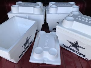 Cowboys Cooler for Sale in Dallas, TX