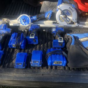 Kobalt Power Tools for Sale in Murfreesboro, TN