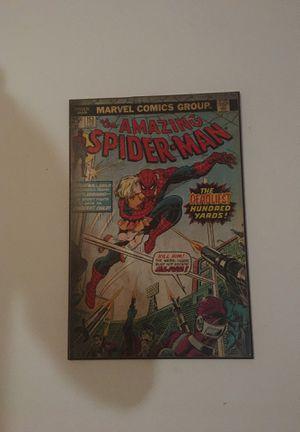 spider man picture for Sale in Staunton, VA