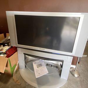 "Panasonic 43"" TV for Sale in Puyallup, WA"