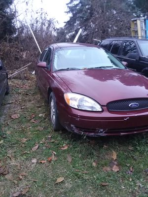 2005 Ford taurus for Sale in Bunola, PA