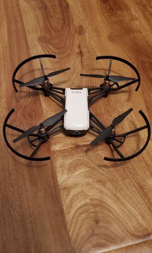 Tello drone in great condition. for Sale in San Jose, CA