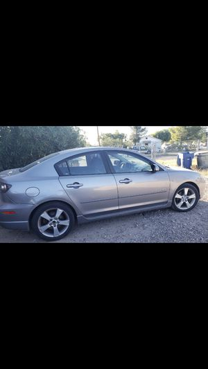 Mazda 3 2005 for Sale in Tucson, AZ