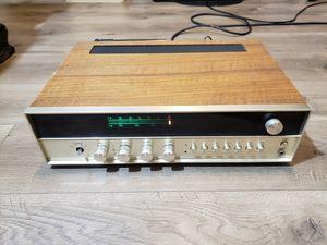 Vintage pilot am fm reciever receiver for Sale in Las Vegas, NV