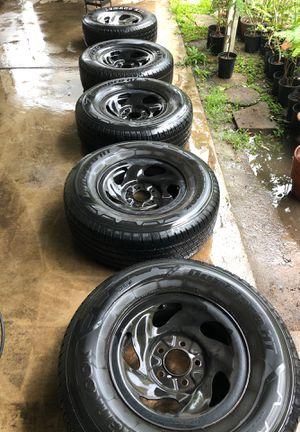 F150 wheels for Sale in Houston, TX