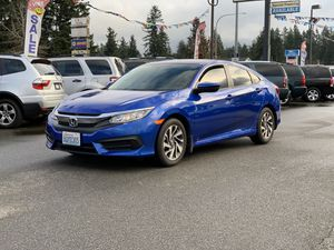 2017 Honda civic fully loaded for Sale in Tacoma, WA