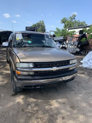 01 Chevy Silverado part out for Sale in Tampa, FL