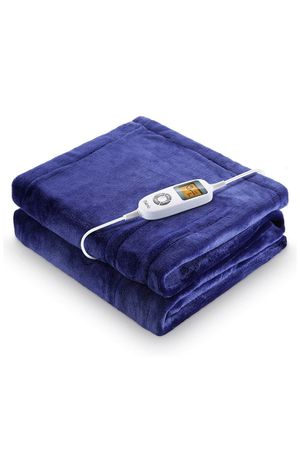 Heated Blanket for Sale in San Fernando, CA