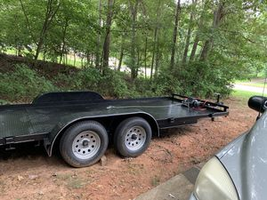 Brand new trailer for Sale in Douglasville, GA
