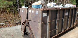 """FREE 36"""" Hook Lift Roll Off Dumpster for Sale in Canton, GA"""